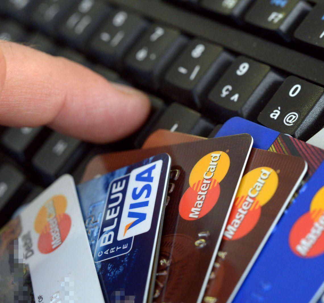 La venta online, con faltantes y remarcaciones