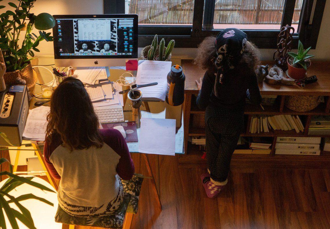 Vida laboral: guía para administrar el home office