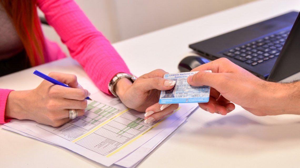 Prorrogan por 90 días los vencimientos de las licencias de conducir en la Provincia de Buenos Aires