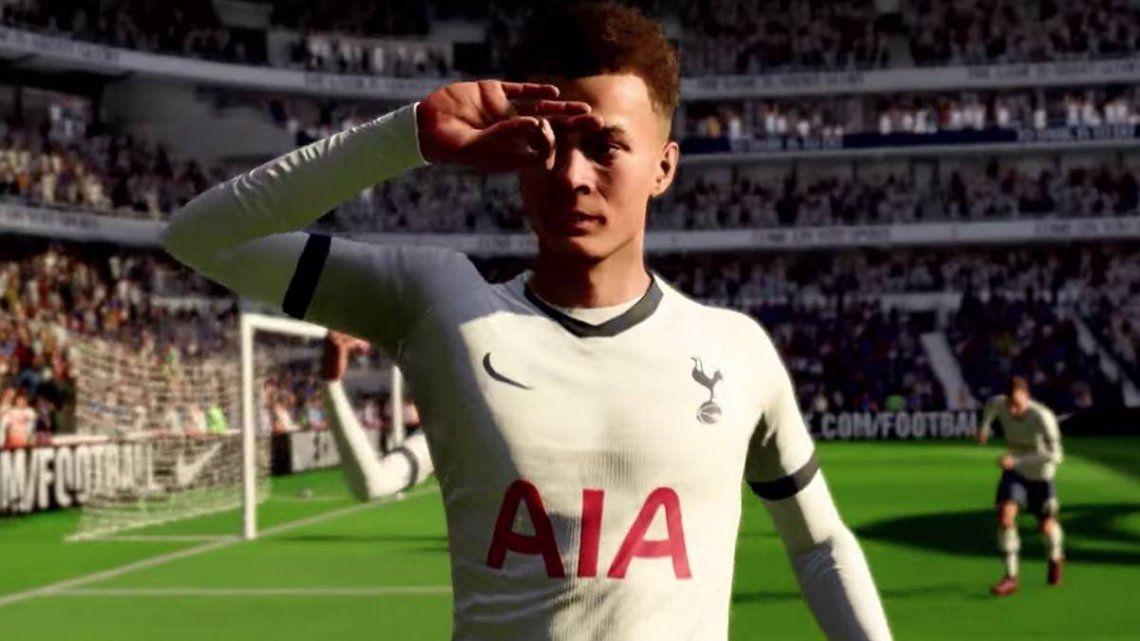FIFA 21: todo lo que tenés que saber del nuevo videojuego de fútbol