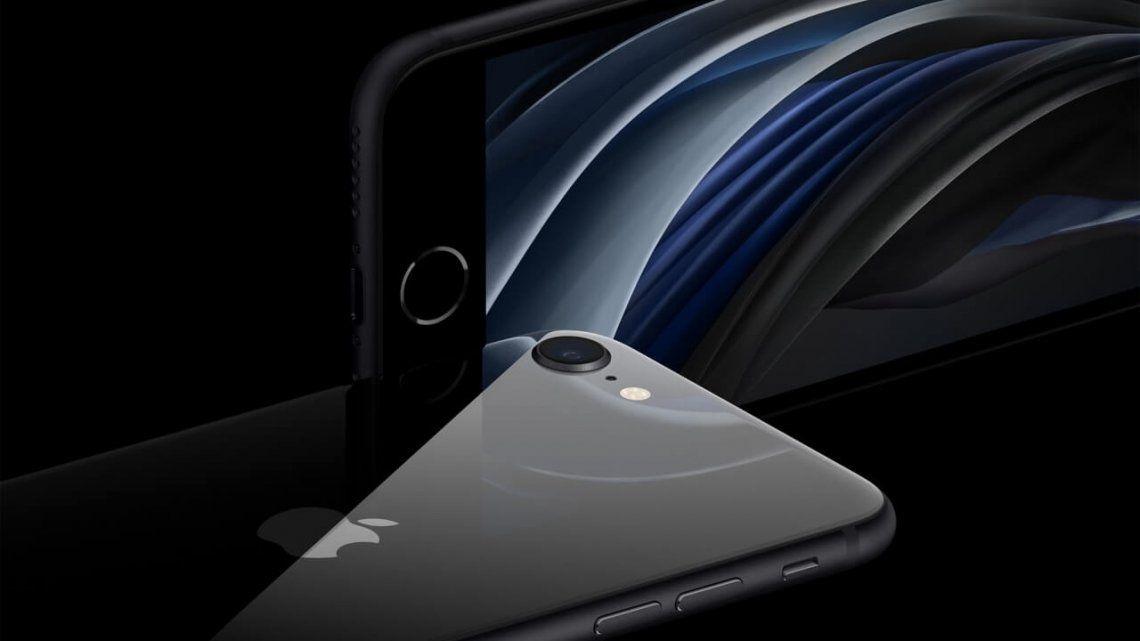 iPhone SE, el nuevo smartphone de Apple para liderar la gama media