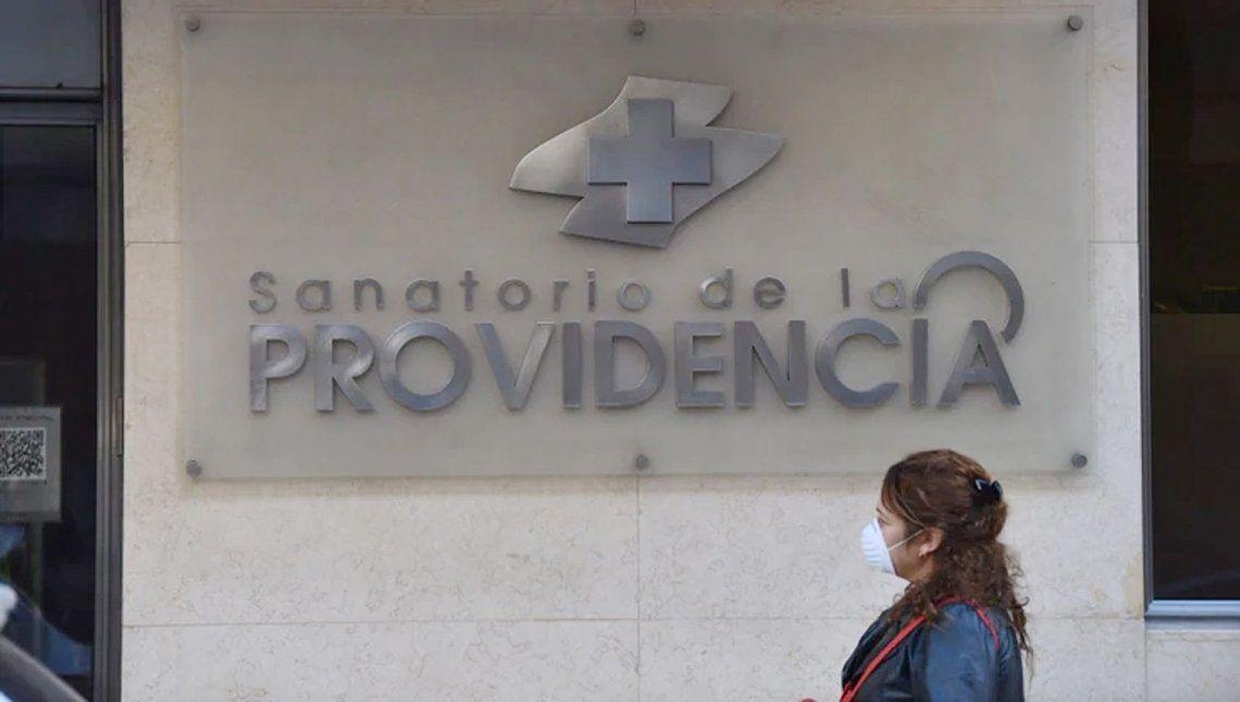 Coronavirus: confirmaron 53 casos de coronavirus de personal de la salud en dos clínicas porteñas