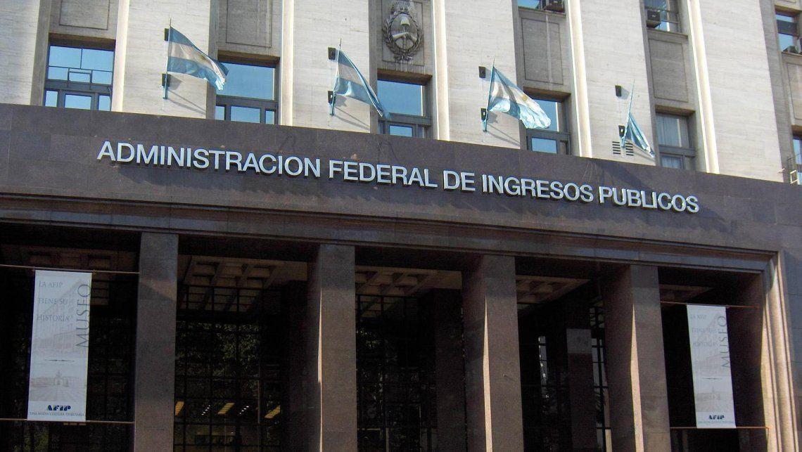 Coronavirus en Argentina: el 82% de las empresas privadas del país le pidieron ayuda a la AFIP para pagar sueldos