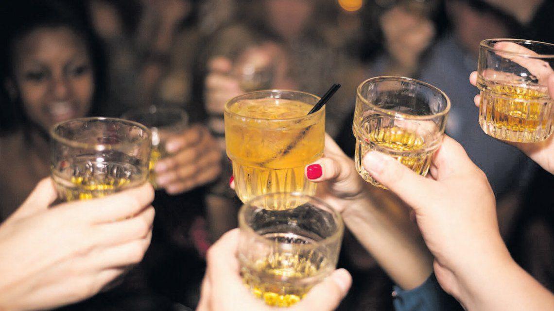 Piden evitar el consumo de bebidas alcohólicas