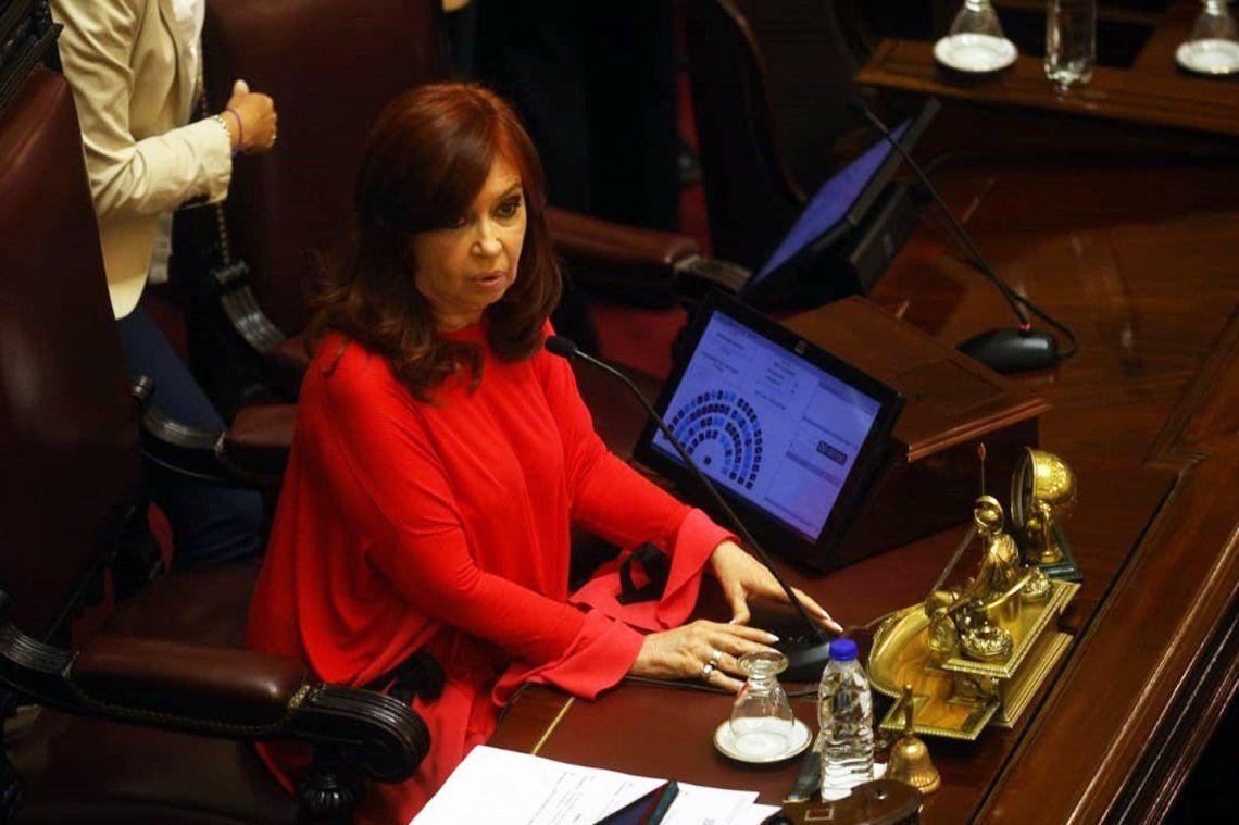 Sin la oposición, el Senado avaló decretos de Alberto Fernández para aplacar los efectos del Coronavirus