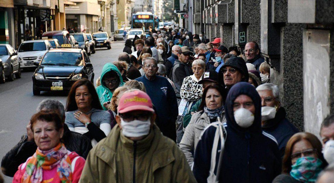 Coronavirus: despidos, suspensiones y reducciones salariales en medio de la pandemia afectan a 309.000 trabajadores, según CEPA