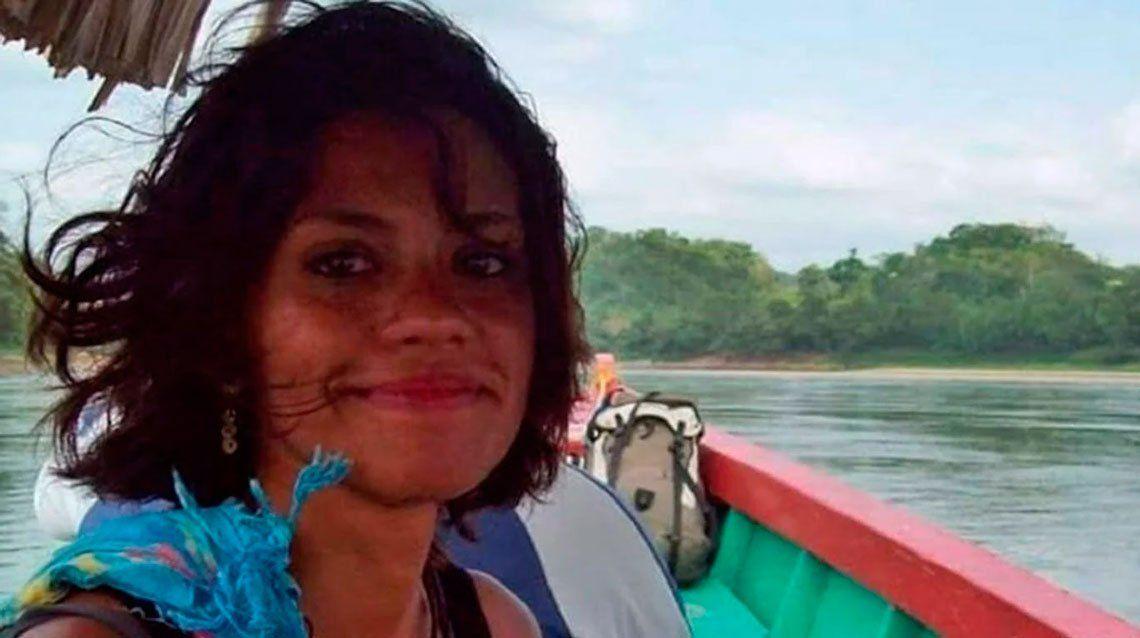 Córdoba: continúa la búsqueda de Cecilia Basaldúa