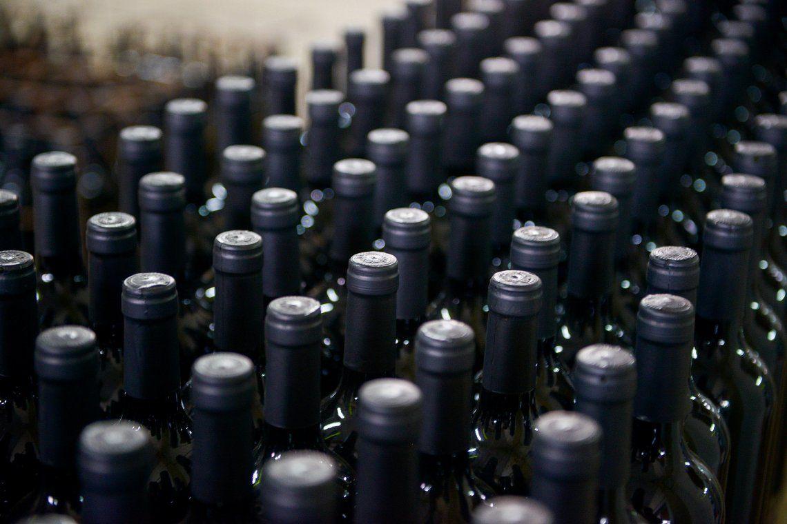 Subió la venta de vinos durante la cuarentena de abril