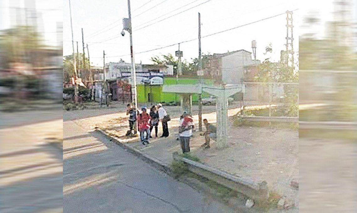 Partido de Moreno | Quiso robar con barbijo y terminó muerto a balazos