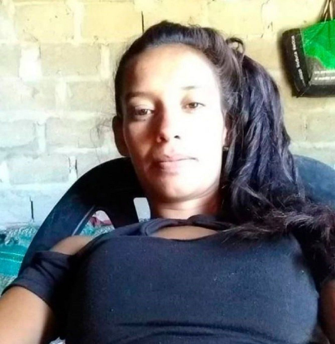 Otro femicidio: una joven fue asesinada por su ex delante de su hija en Entre Ríos
