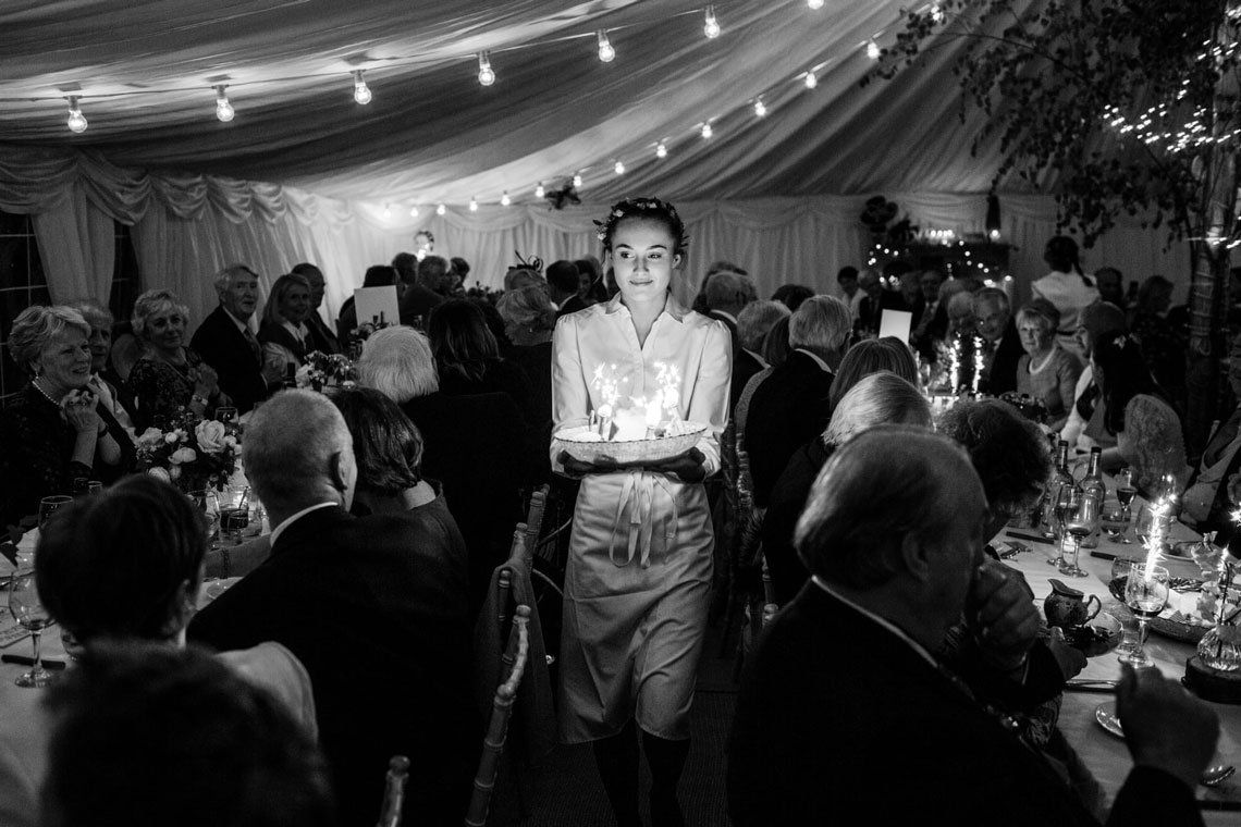 Fotógrafo de bodas |Just Desserts