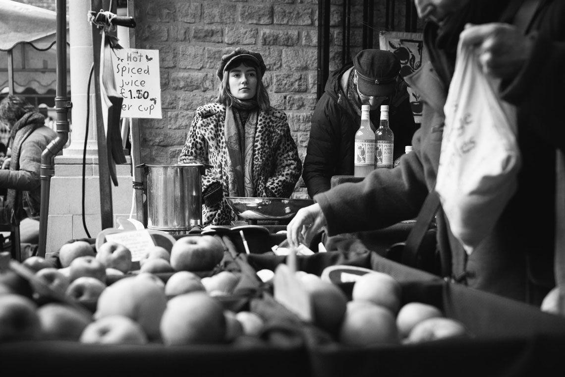 Jóvenes (menores de 10 años) |Manzanas
