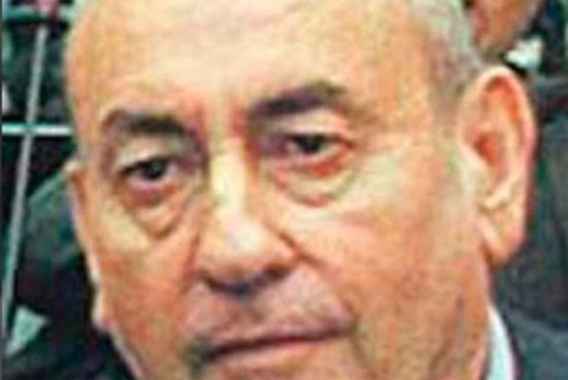 Conceden arresto domiciliario a Carlos Capdevila, condenado por delitos de lesa humanidad