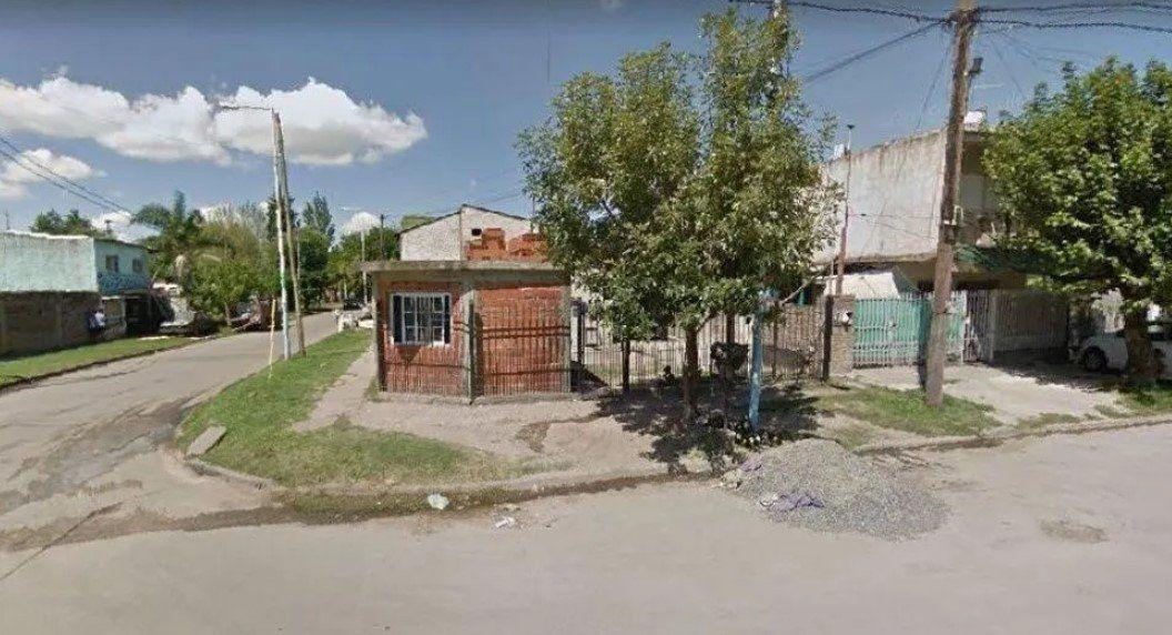 Moreno | Estrangulan a jubilada y detienen a su marido