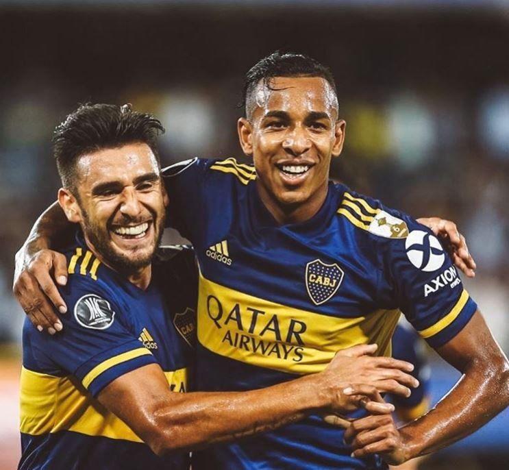 Sebastián Villa volvió a negar todo en Instagram y varios jugadores de Boca lo dejaron de seguir
