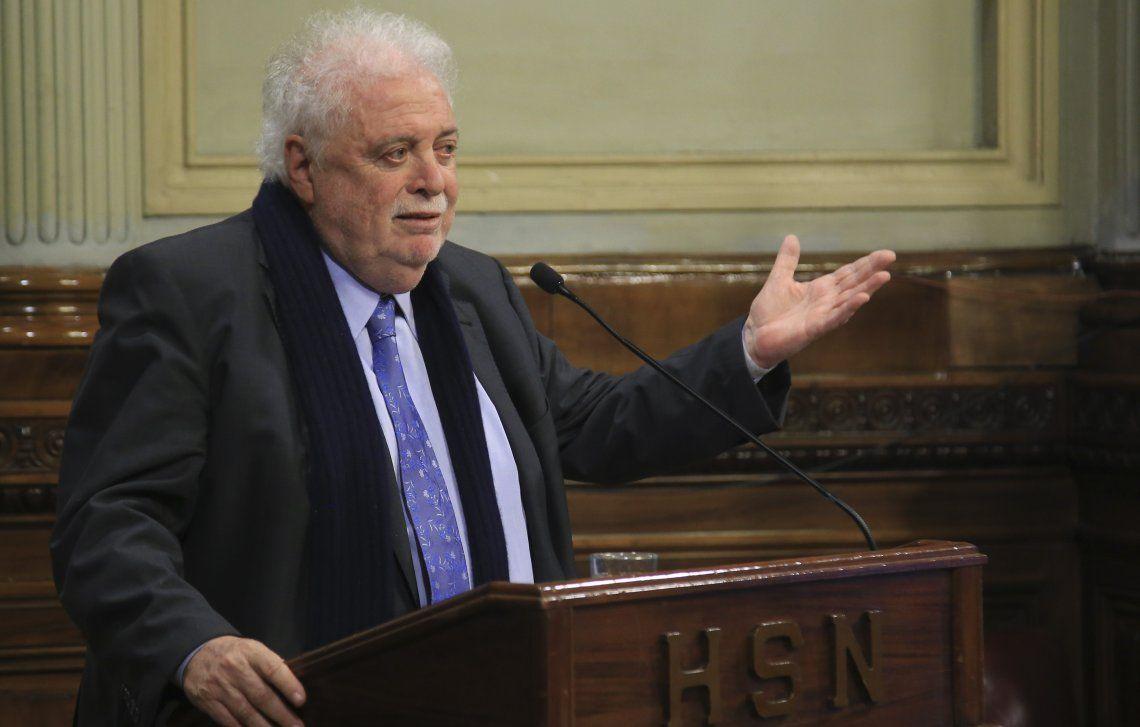 Ginés González García y lo que viene en materia de contagios.