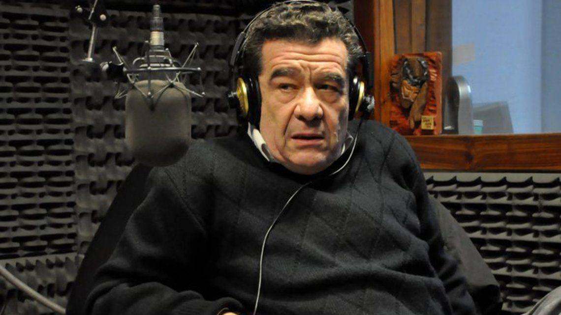 Murió a los 74 años el periodista y escritor Tom Lupo, referente de la radiofonía y el rock local