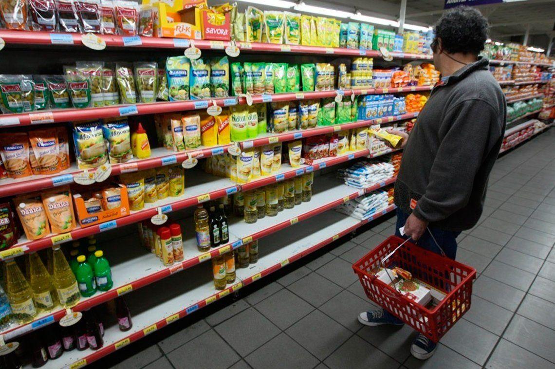 Casi el 23% de los ingresos va a alimentos y bebidas