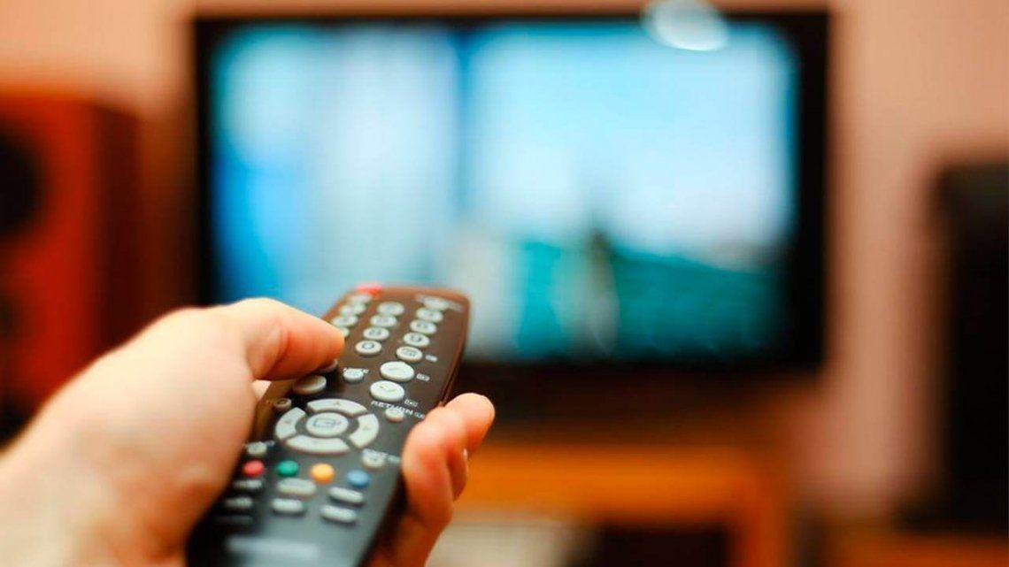 La TV de madrugada creció un 31% durante el aislamiento