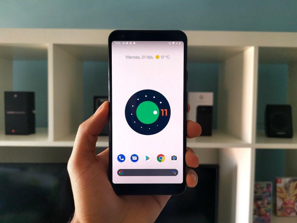 Android 11: características del nuevo sistema operativo de Google