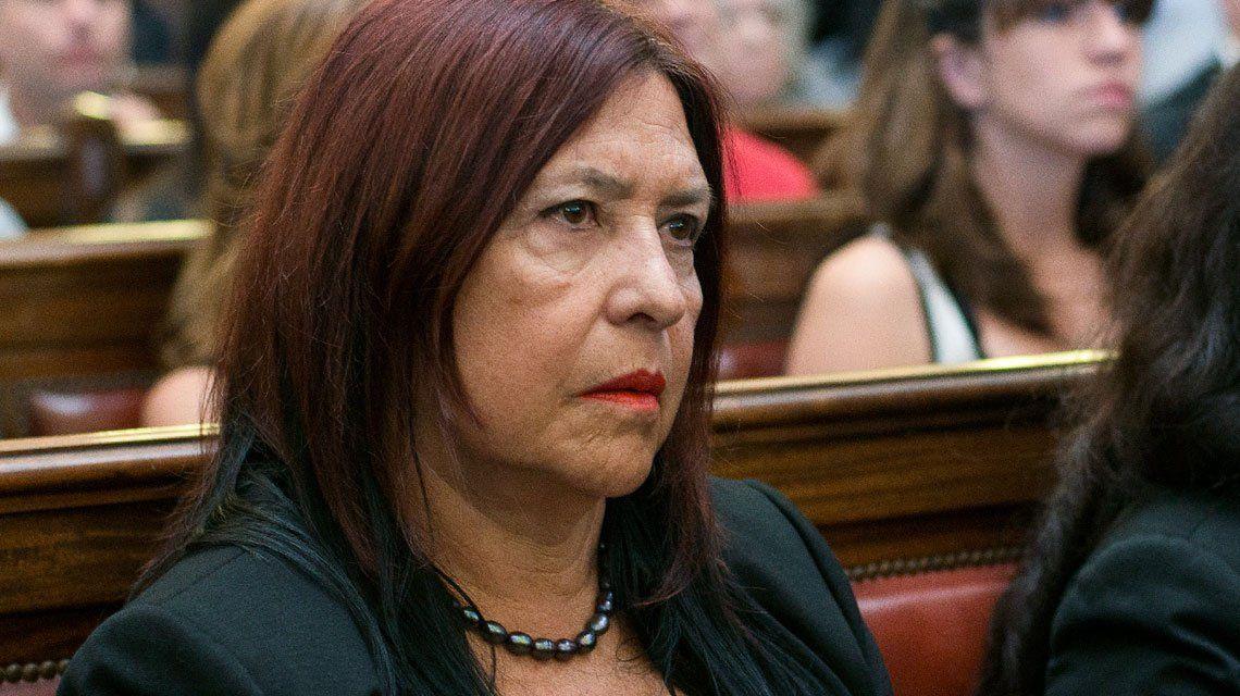 Senadores y diputados presentaron una denuncia para investigar a funcionarios judiciales del macrismo
