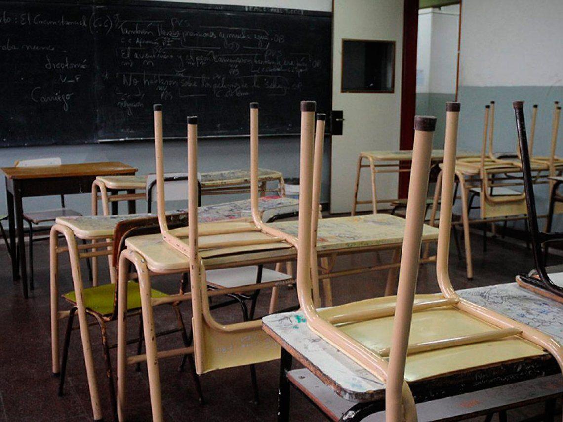 En Ciudad de Buenos Aires, realizarán una valoración del proceso pedagógico