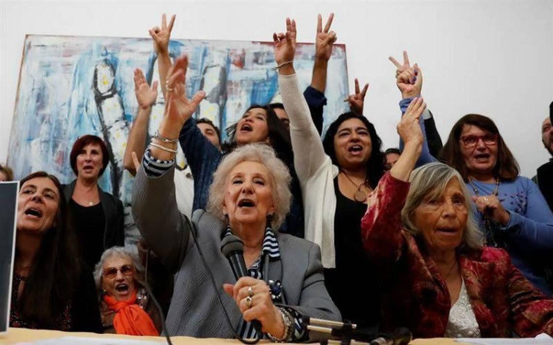 Abuelas de Plaza de Mayo le pidió a la Corte Suprema la reanudación de los juicios de lesa humanidad