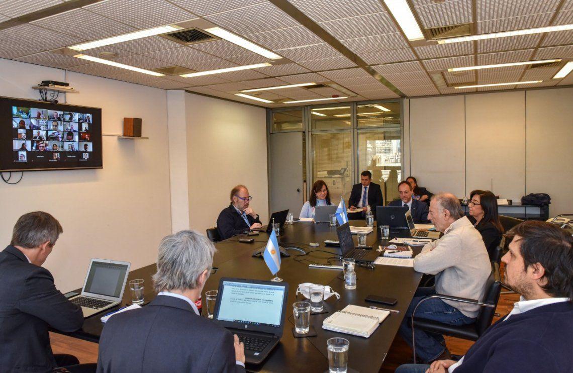 Mercosur: Argentina pidió avanzar conjuntamente en nuevos acuerdos protegiendo al sector productivo