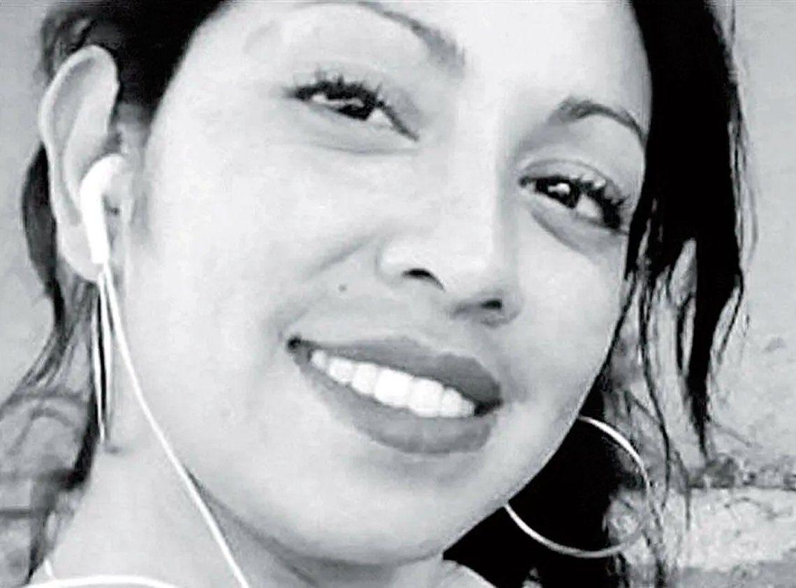 Violencia en caso de mujer fallecida en una comisaría