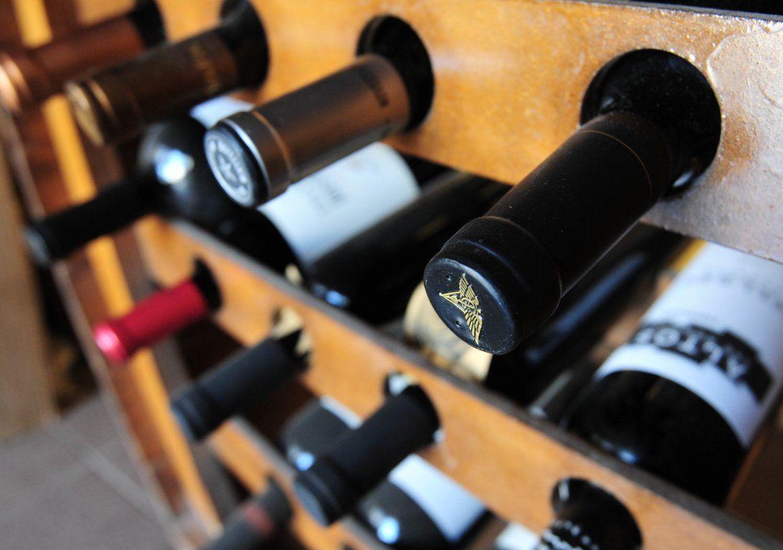 Las vinotecas buscan alternativas para afrontar las consecuencias del Coronavirus