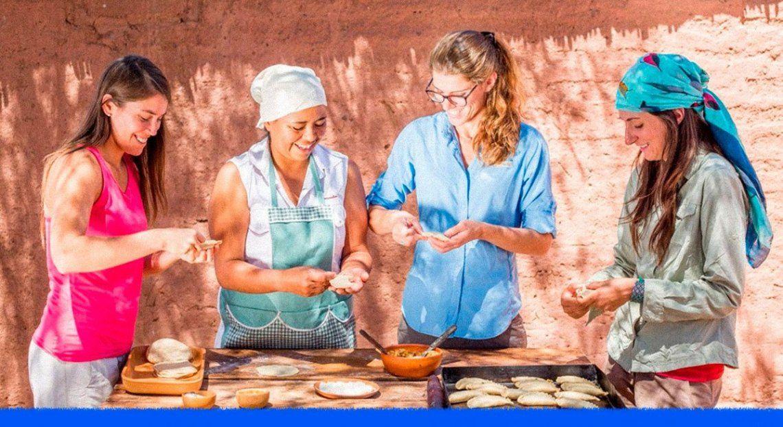 El turismo que vendrá luego del Coronavirus: las comunidades rurales se preparan para los visitantes que dejará la pandemia