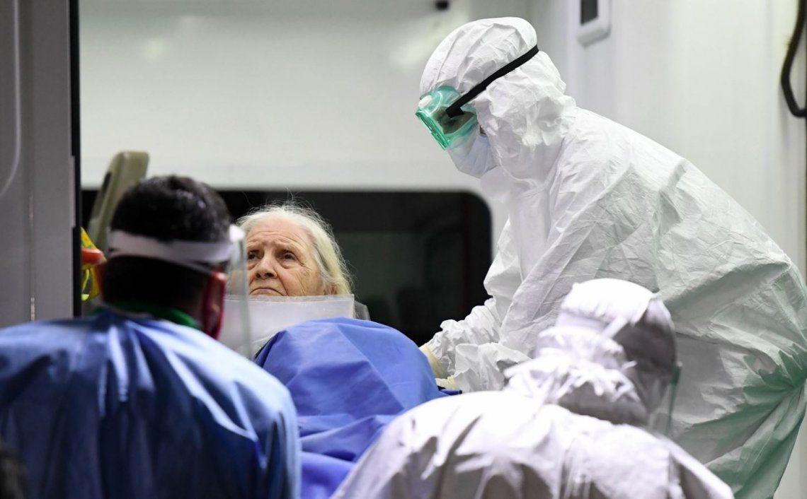 Coronavirus en la Argentina: hay 12 nuevas muertes y se suman otros 704 casos