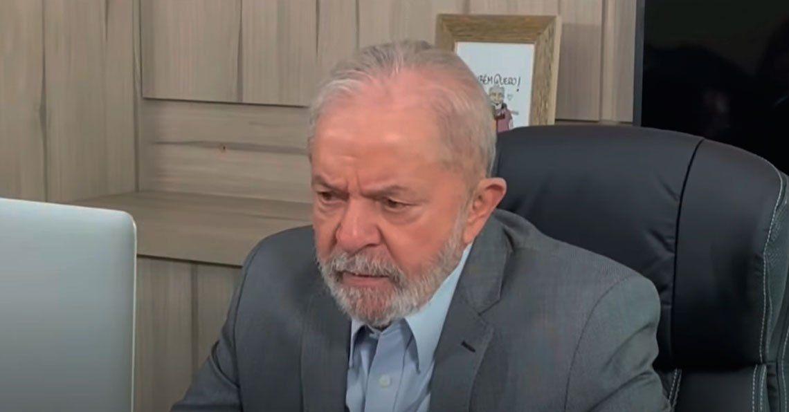 Lula destacó decisión de Alberto Fernández frente a coronavirus: La economía resucita, la gente no