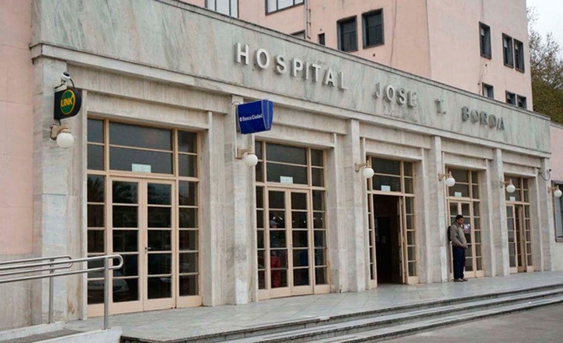 Confirmaron primer caso de coronavirus en el Borda y piden testeos a toda la población de hospitales de salud mental