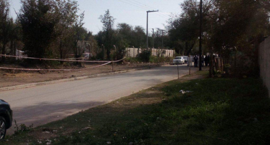 Córdoba: hallaron un cuerpo calcinado y creen que pertenecía a una niña