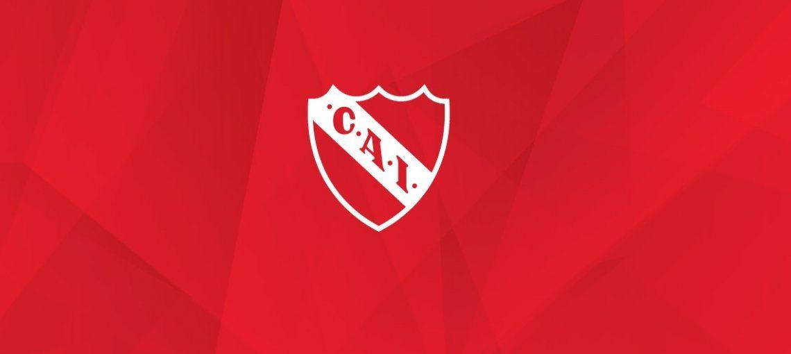Independiente desmintió un reclamo o intimación de sus futbolistas