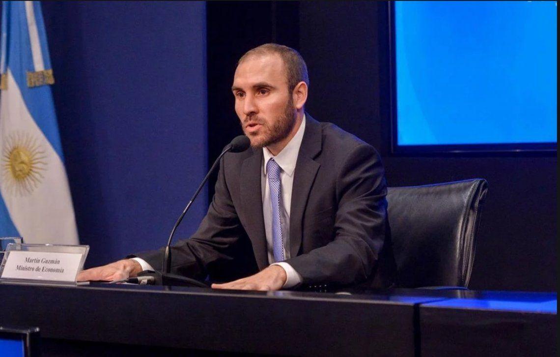 Martín Guzmán afirmó que continuarán las negociaciones con los bonistas