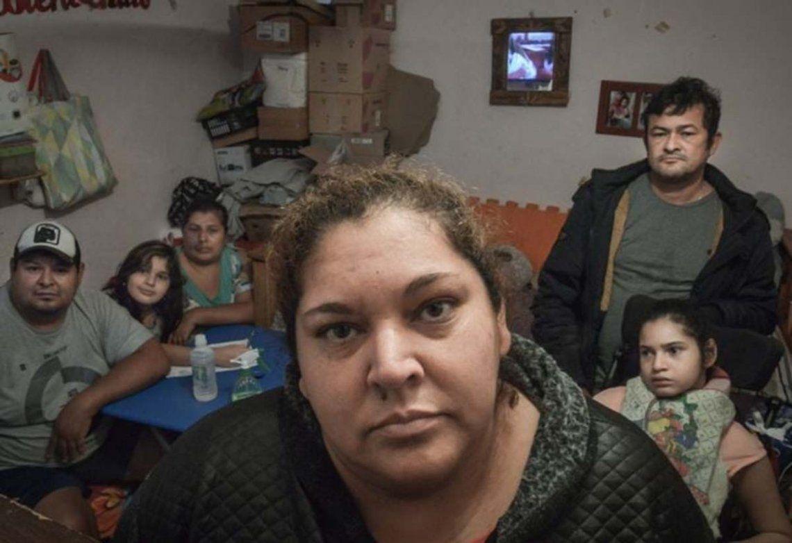 Coronavirus: la Legislatura porteña expresó pesar por la muerte de Ramona Medina y Víctor Giracoy