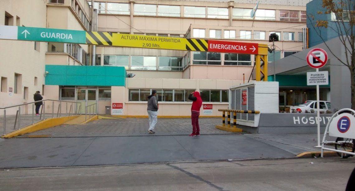 El Hospital Privado de Comunidad
