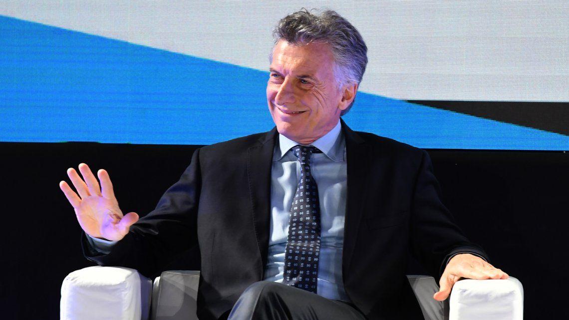 Macri reapareció, organizará un partido a beneficio y pidió equilibrar la prevención del coronavirus y la vida futura
