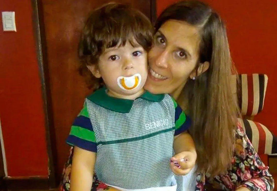 Mi hijo murió por no haber recibido una atención adecuada