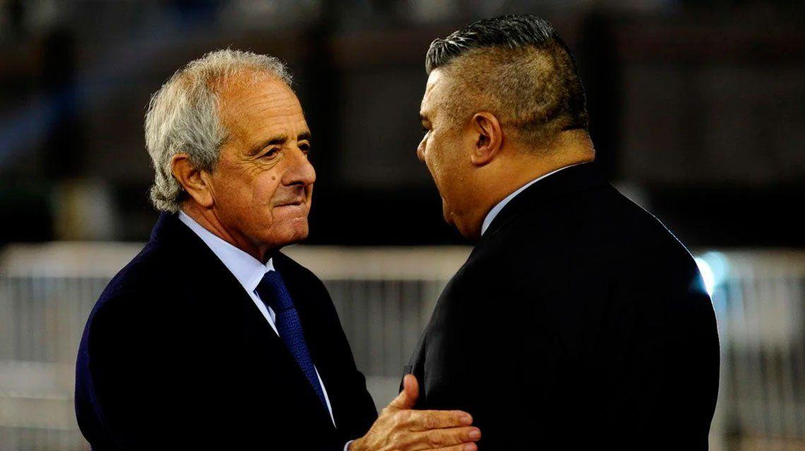 La polémica relación de River y la AFA atravesada por los últimos tres presidentes del club en casi 20 años