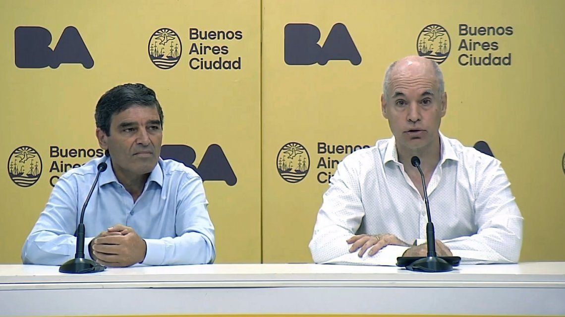 Fernán Quirós: No tendría sentido aislar la Ciudad, pero cuando venga la curva más dura pediremos un nuevo esfuerzo
