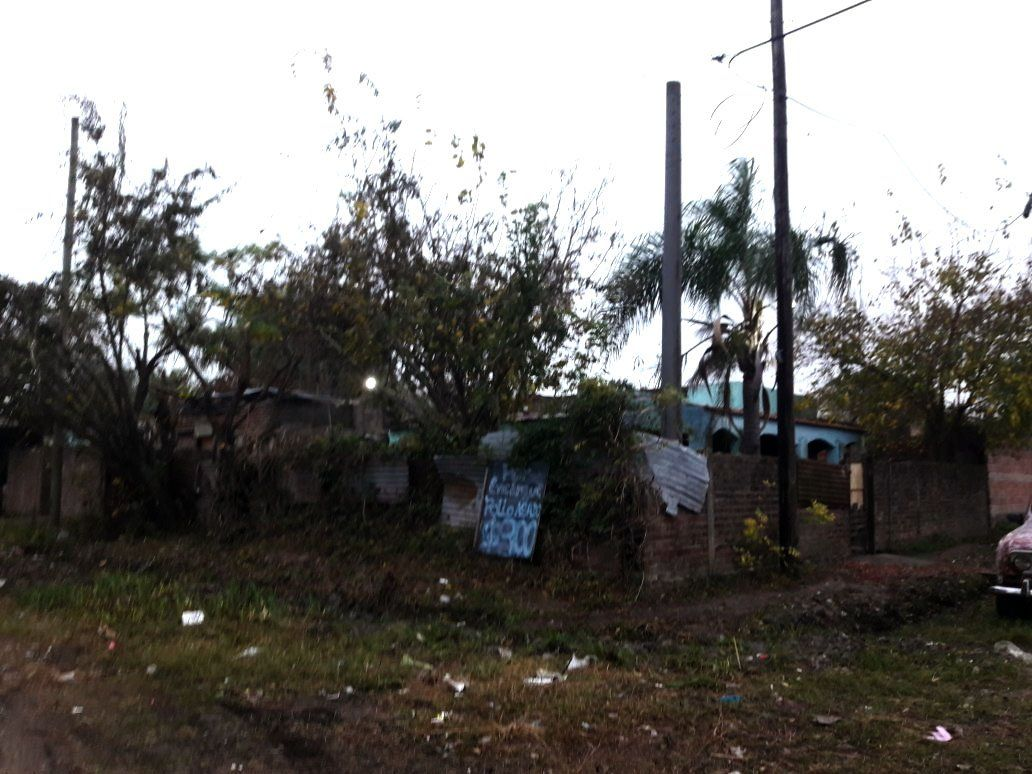 Pompeya: encontraron muerta a una mujer en la calle y sospechan de su pareja