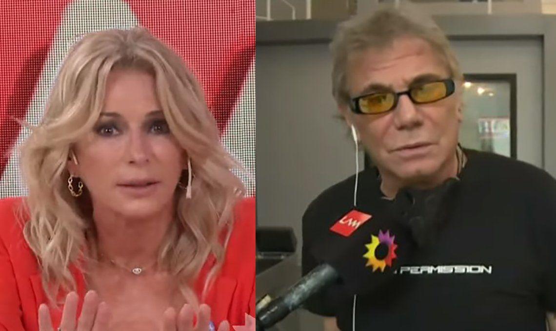 Yanina Latorre iniciará acciones legales contra Beto Casella: Me siento hostigada