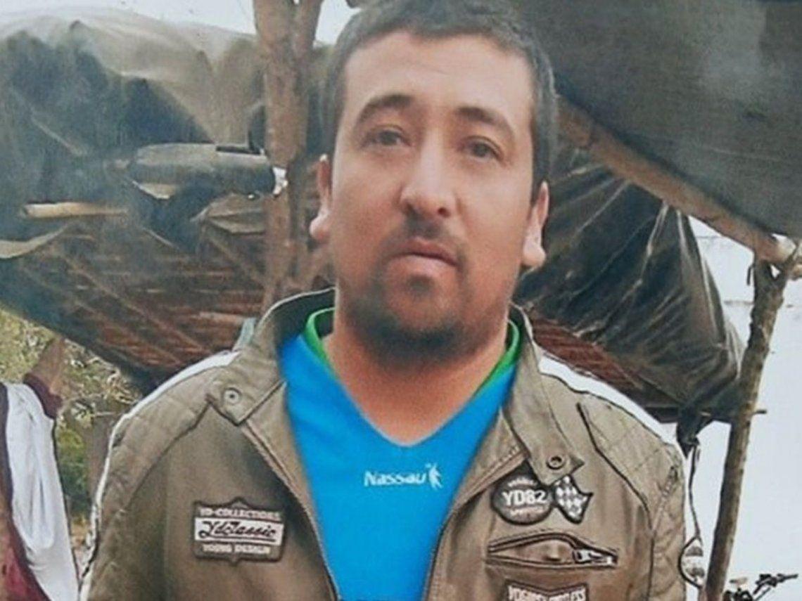 Hallaron muerto al trabajador rural desaparecido en Tucumán
