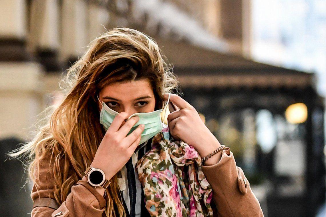 Coronavirus: casi el 90% de los jóvenes apoyan medidas de aislamiento social