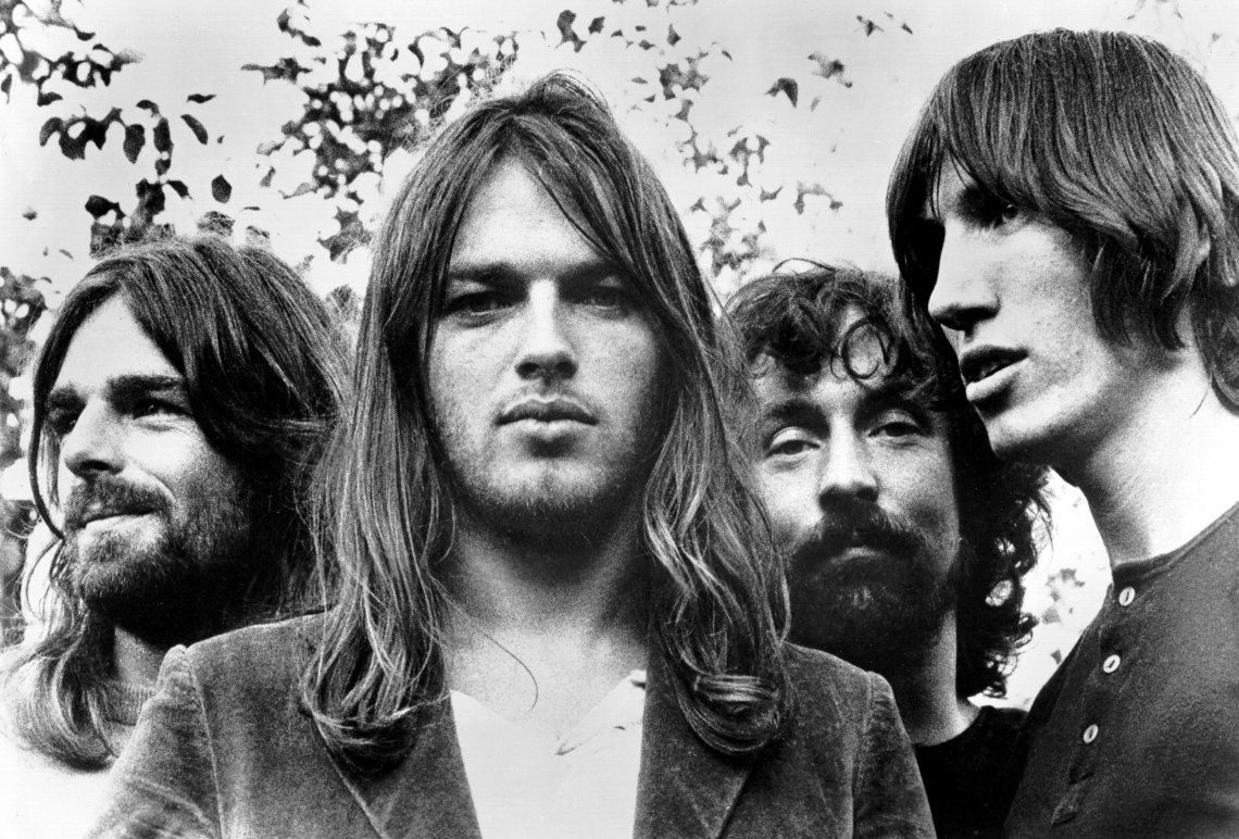 Para poner a todo volúmen: Pink Floyd sube a las plataformas de streaming musicales rarezas de todas las épocas y cancones inéditas