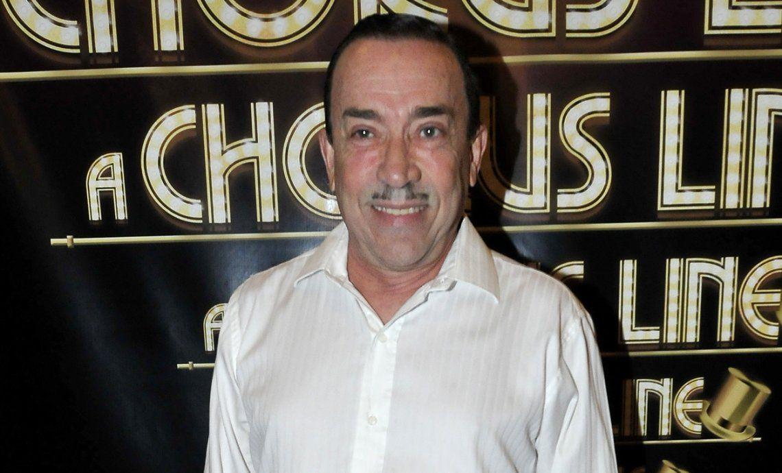 Pachano trazó un duro panorama y criticó a la Asociación Argentina de Actores.