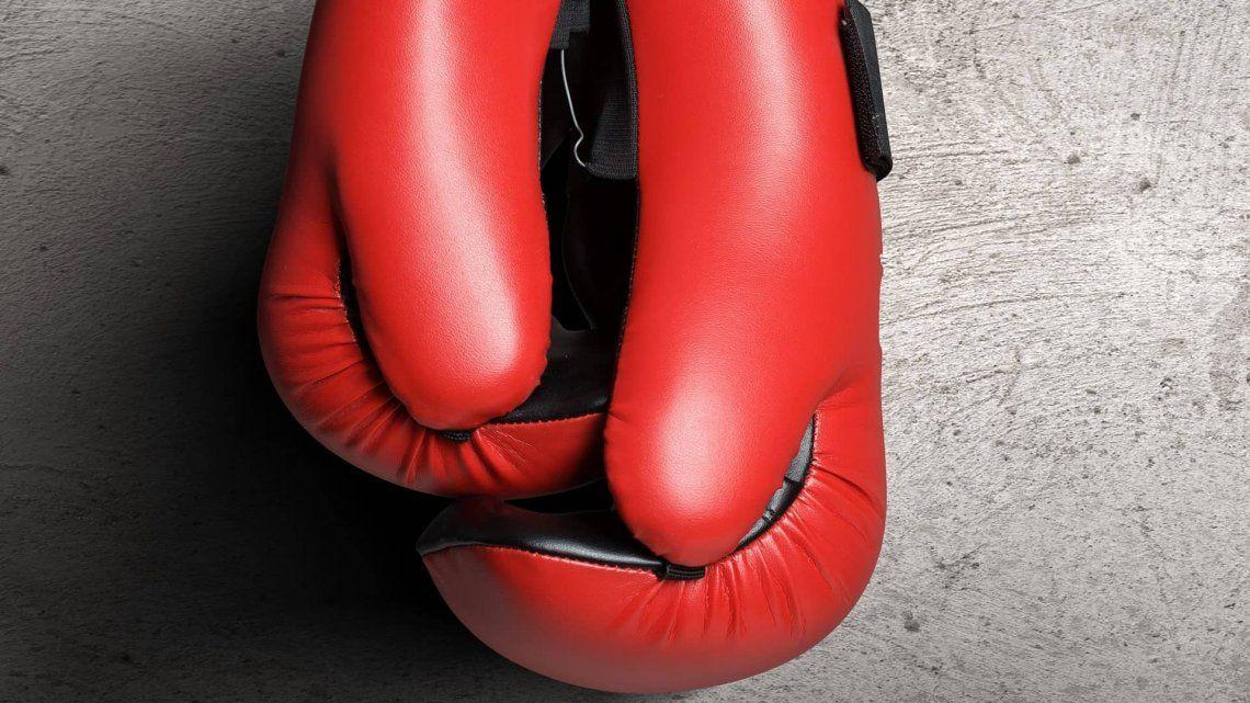 Opinión   Protocolo de boxeo año verde